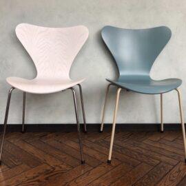 椅子はちいさな建築