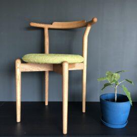 手触りの良い椅子
