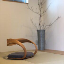 吉野杉を使用したアイルランド仕込みの匠の技