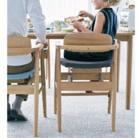 椅子選びにこだわっていますか?