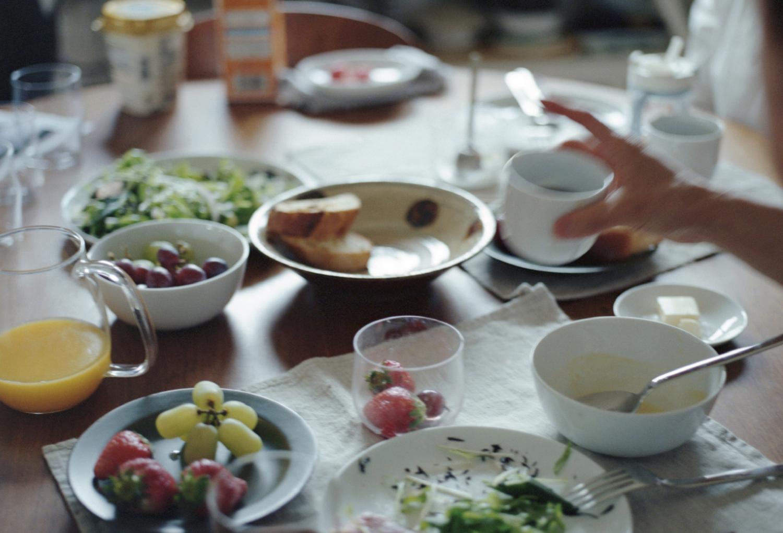日々と寄り添うHIBITOのテーブルウェア