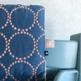 はじめての椅子はTRIPP TRAPP