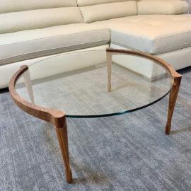 世界で最も美しい木の家具